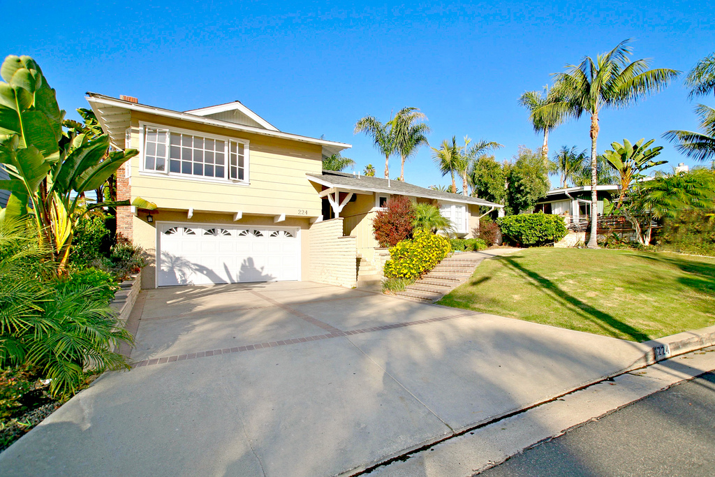 224 Calle Primavera, Southwest San Clemente Home Exterior Photo