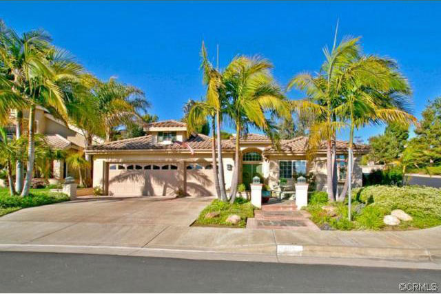 Forster Ranch San Clemente Home For Sale at 3900 Carta De Plata, San Clemente, California 92673