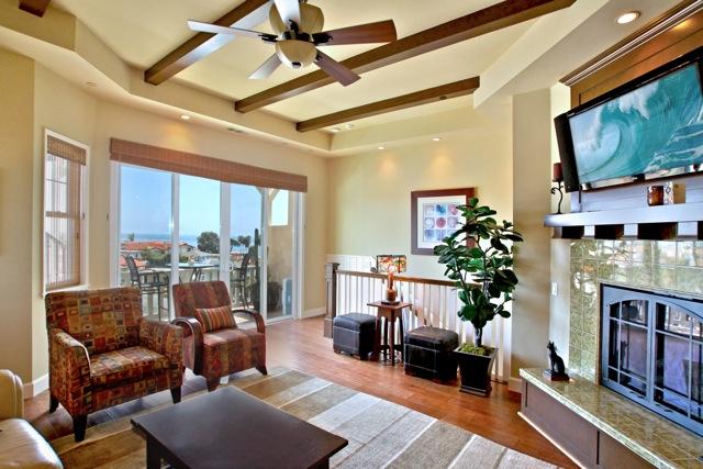 407 W Monterey A, San Clemente | San Clemente Townhome For Sale