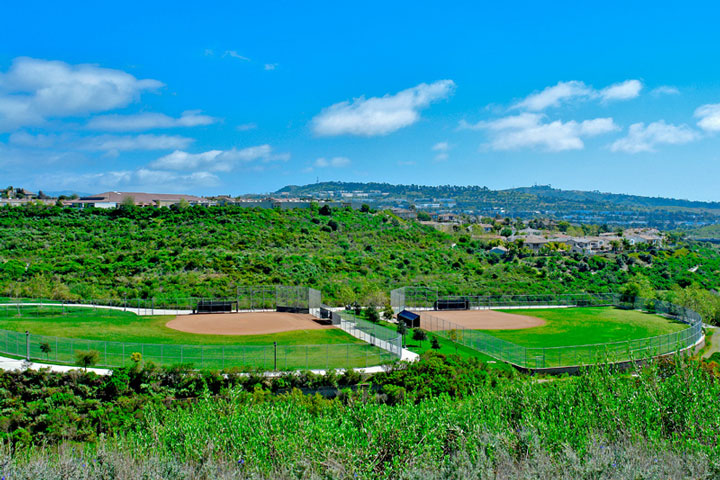 Talega Valley Views from the Amalfi San Clemente Community