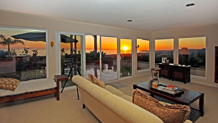 Avenida Salvador Ocean Views | San Clemente Real Estate