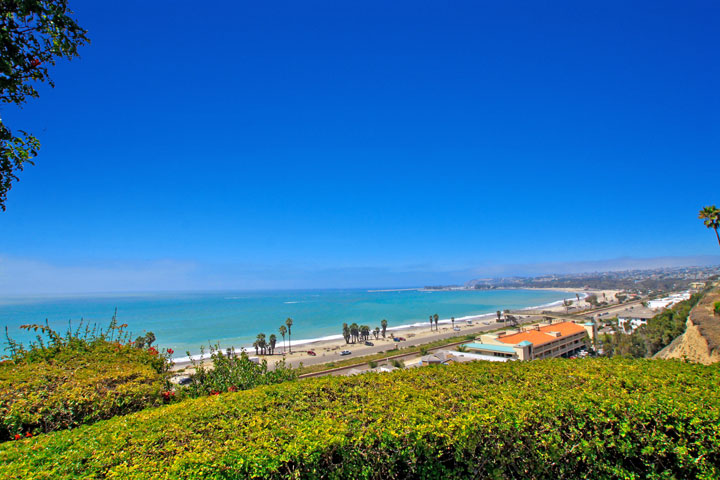 San Clemente Bluff Front Views | San Clemente Real Estate