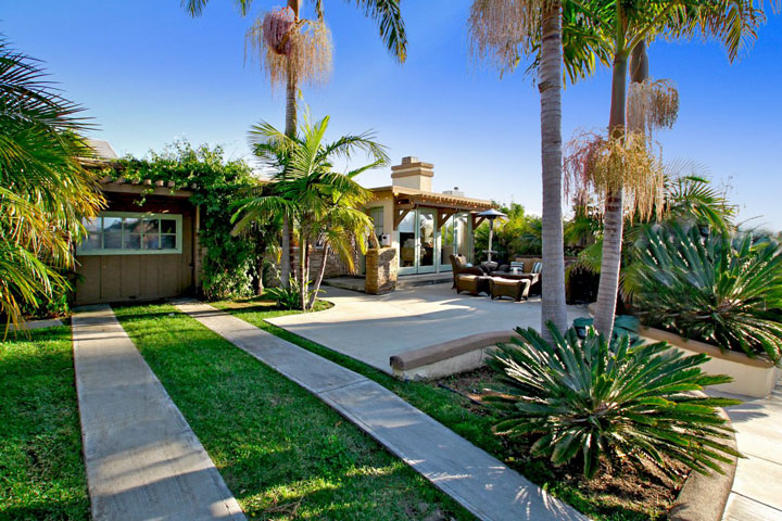 San clemente craftsman style homes san clemente real estate for Craftsman homes for sale in california
