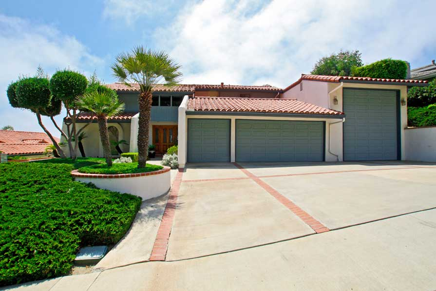 Cantamar Homes For Sale In San Clemente, California