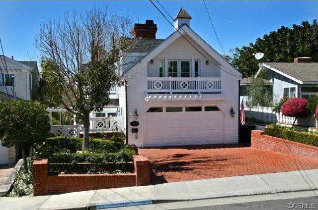Cape Cod Homes For Sale   Southwest San Clemente Real Estate