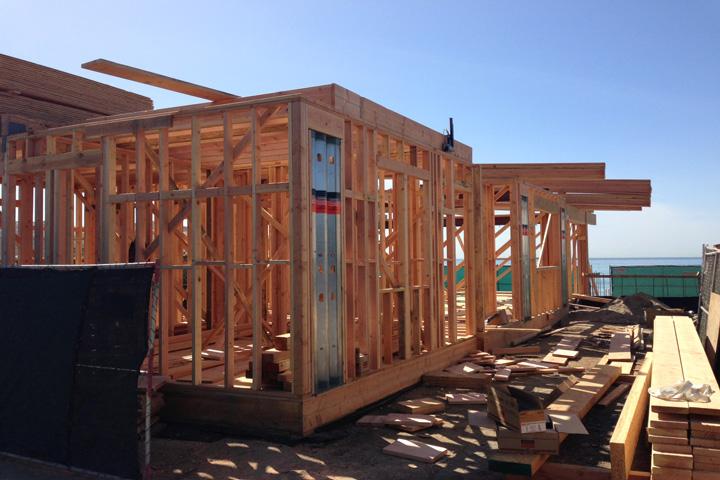 Capistrano Shores San Clemente | Construction Ocean Front Home