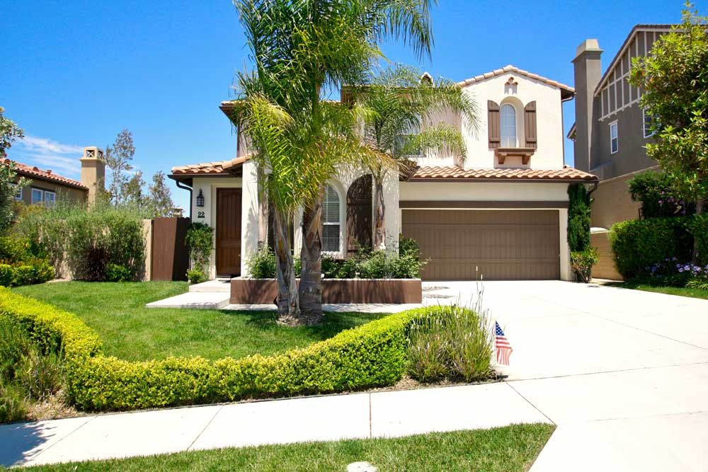 Caprizi Homes For Sale In Talega | San Clemente Real Estate
