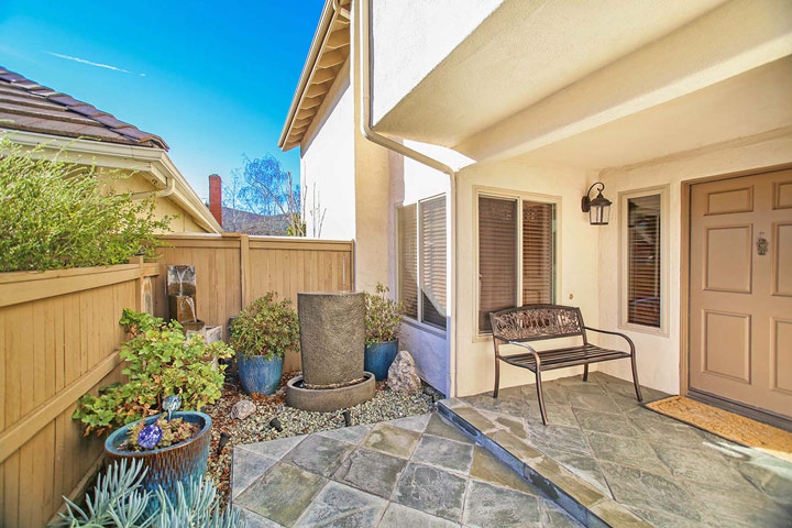 Colony At Forster San Clemente Home