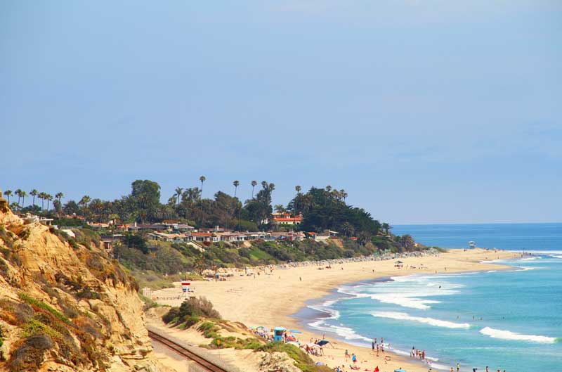 Trestles Surf Break Homes For Sale In San Clemente Ca