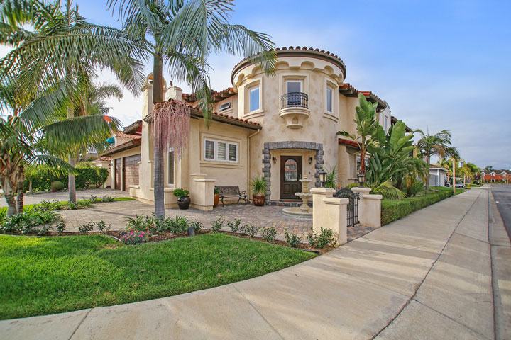 San Clemente Real Estate