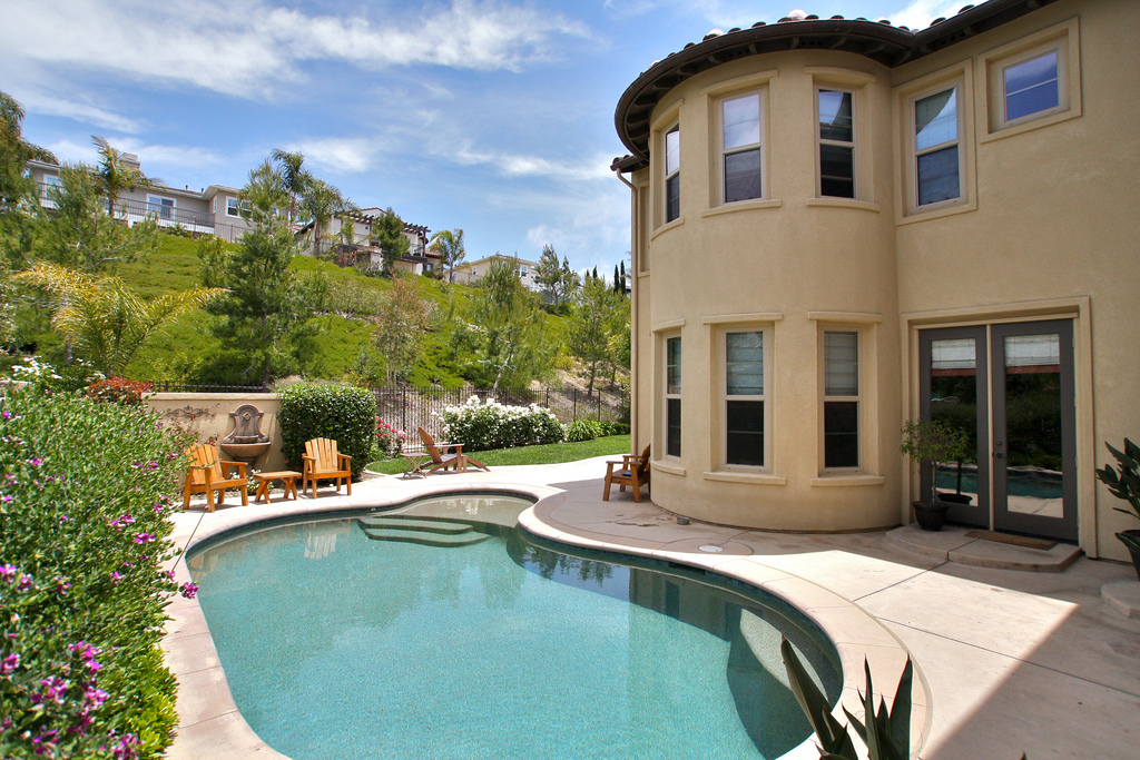 Views Homes For Sale in th Forster Ranch area of San Clemente.