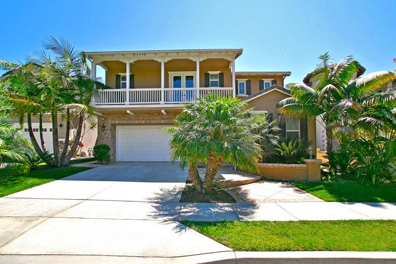 Reserve South San Clemente Home | San Clemente, CA