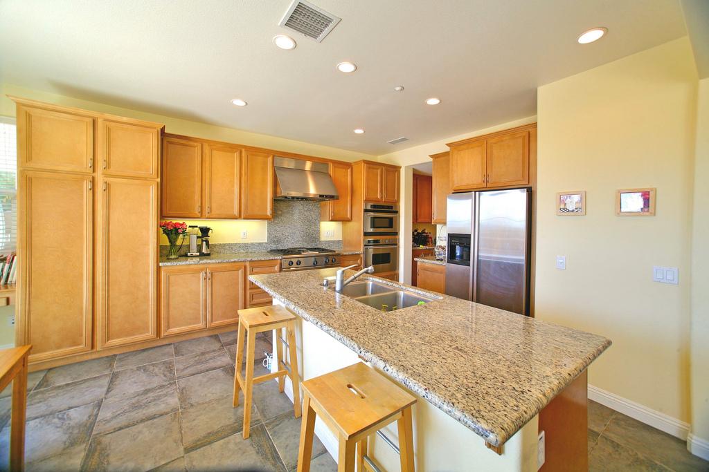1208 Vista Jardin San Clemente Kitchen | San Clemente, CA