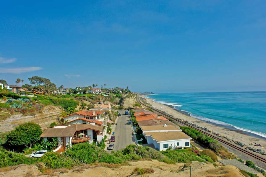 La Ladera Homes For Sale In San Clemente, California