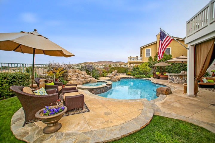 Crest Homes San Clemente | Crest Community In Marblehead | San Clemente, California Real Estate