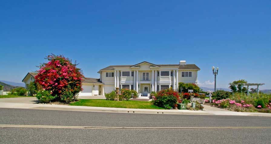 Mariners Point Homes in San Clemente, California