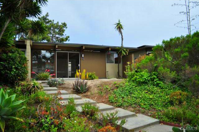 Mid Century Modern Homes | San Clemente Real Estate