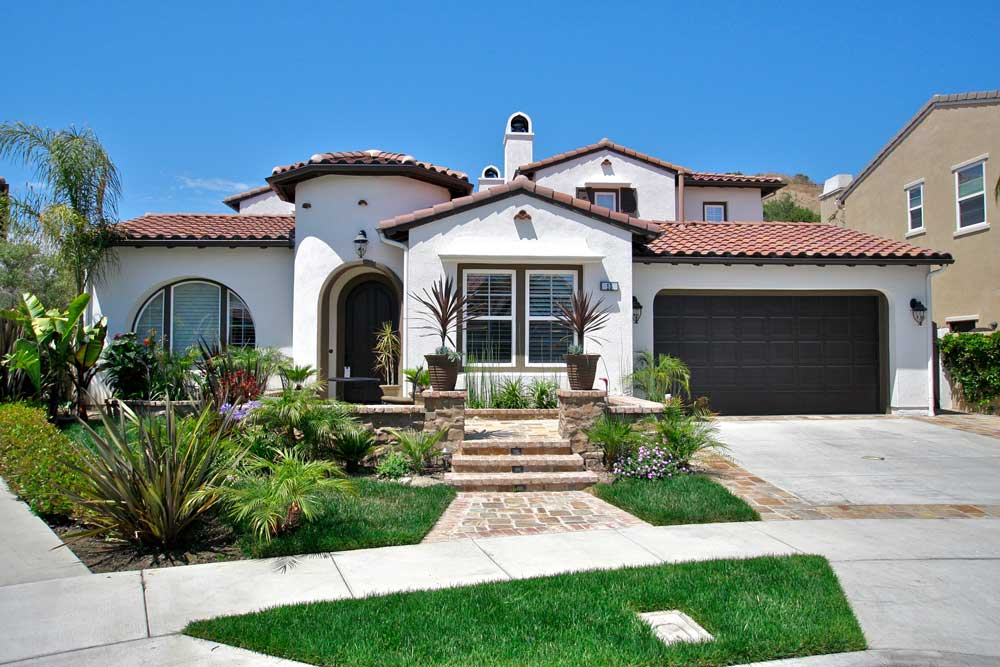 Mirador talega homes for sale san clemente real estate for Spanish style homes for sale