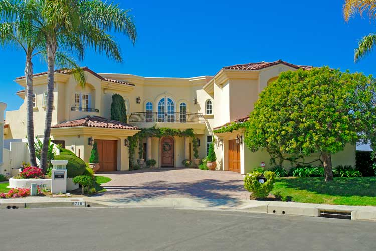 Misty Ridge Homes For Sale In San Clemente, California