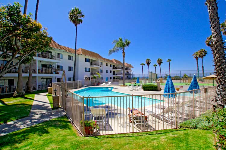 Ocean Fairways Condos | San Clemente Real Estate