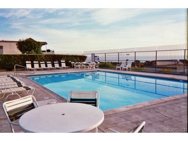 Ocean Hill Community Pool | San Clemente Real Estate