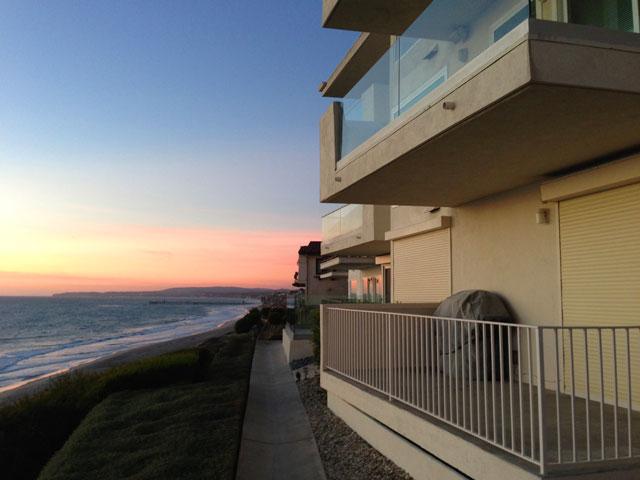 San Clemente Oceanfront Condos | San Clemente Real Estate