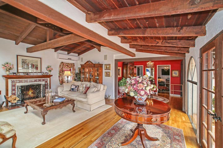 Ole Hanson Historic Homes For Sale in San Clemente, California