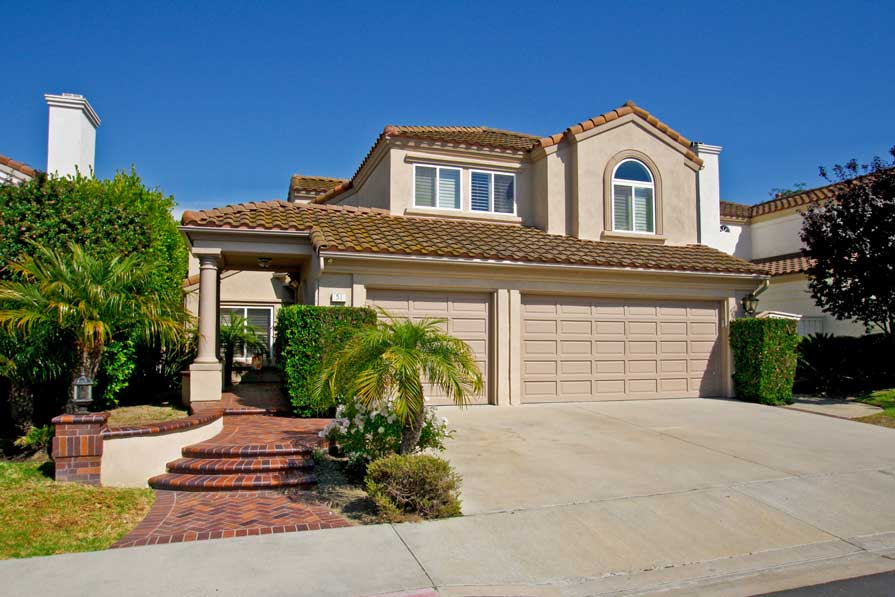 Pacific Shores Homes For Sale In San Clemente, California