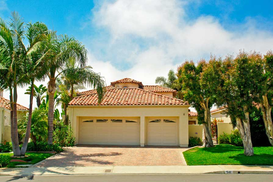 Palacio Del Mar Homes For Sale In San Clemente, California