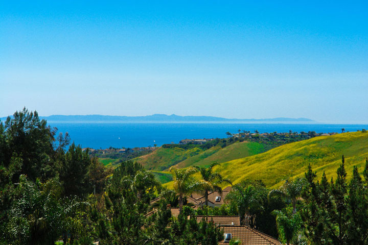Rancho San Clemente Ocean View Homes in San Clemente, CA