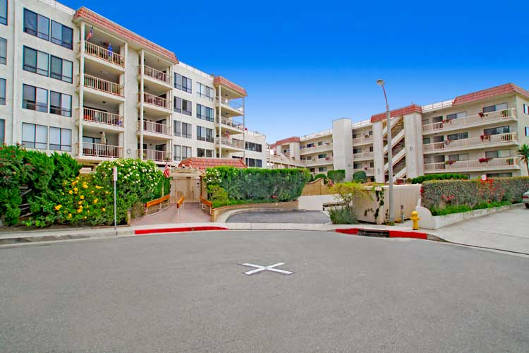 Reef Gate West San Clemente | Ocean Front Condos For Sale