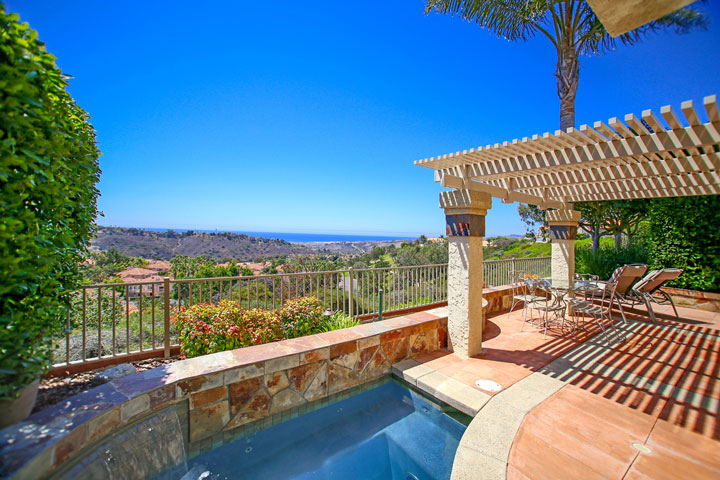 Richmond Point Homes For Sale In San Clemente, California