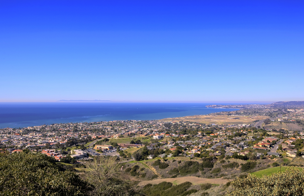 San Clemente Canyon & Mountain View Homes | San Clemente Real Estate