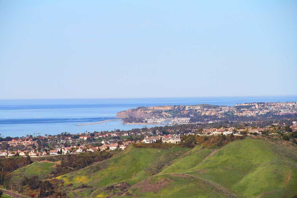 San Clemente Harbor View Homes For Sale