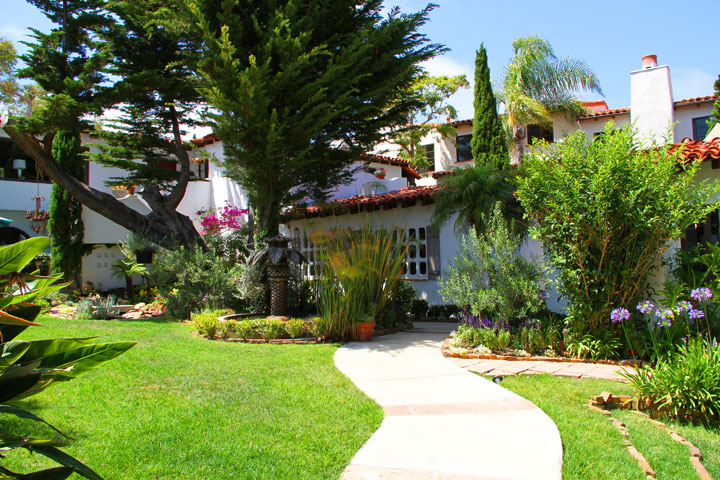 San Clemente Historical Homes For Sale