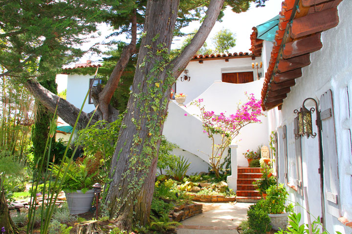 Historic Homes | San Clemente, CA