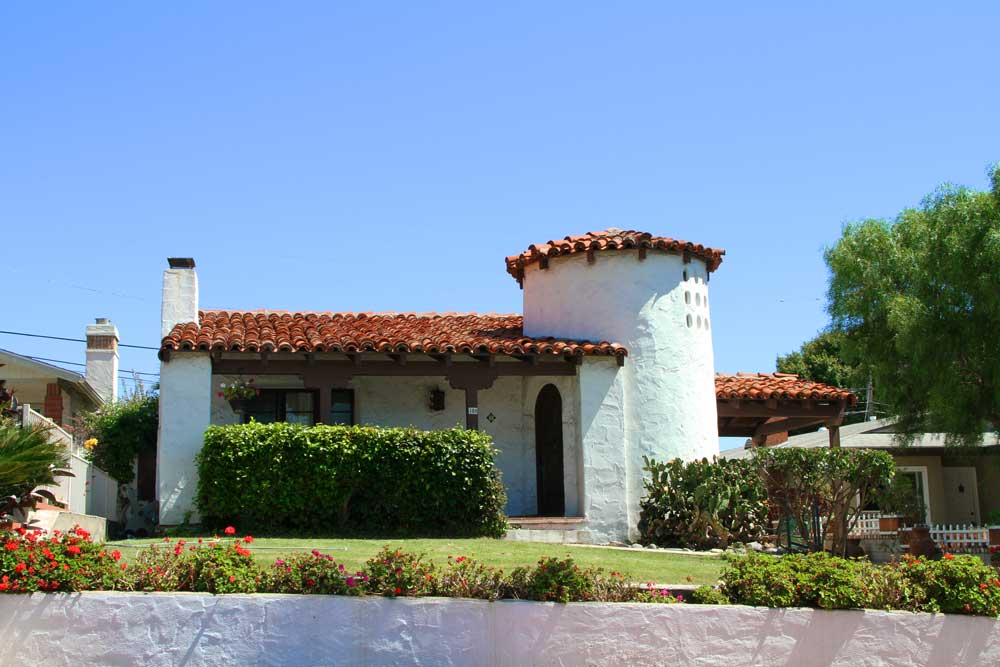 San Clemente Historical Homes | San Clemente Real Estate
