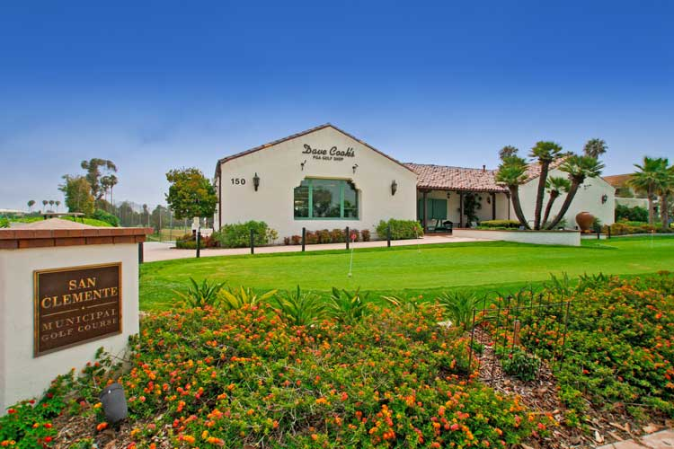 San Clemente Golf Course Homes | San Clemente Real Estate