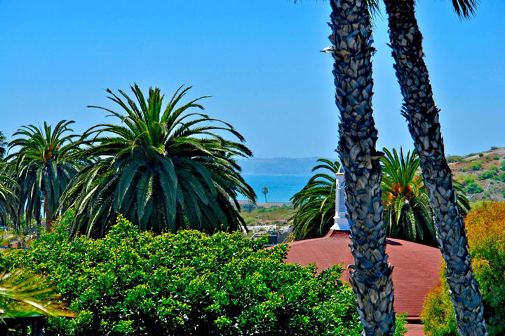San Clemente Ocean View Property | San Clemente Real Estate