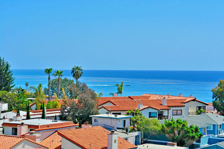 San Clemente Ocean View Homes | Ocean View Real Estate