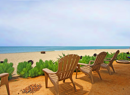 San Clemente Beach Front Homes | San Clemente Real Estate