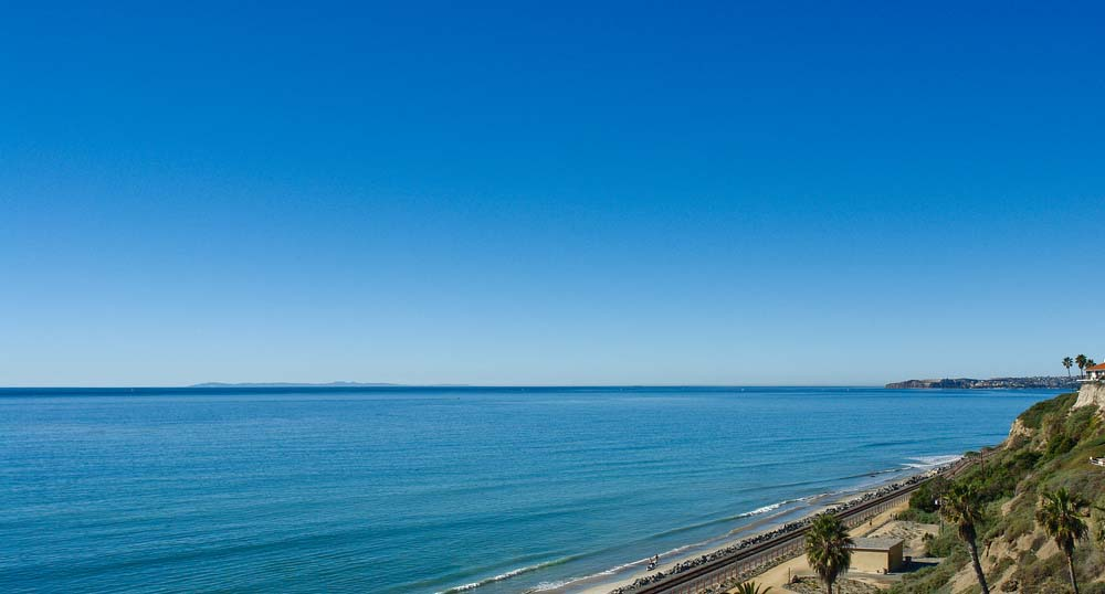 San Clemente Ocean View Gated Community Homes For Sale