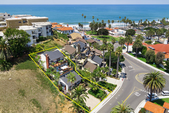 San Clemente North Area | San Clemente Real Estate