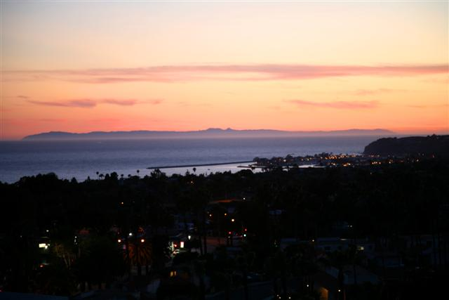 San Clemente Harbor View Homes For Sale - San Clemente Real Estate