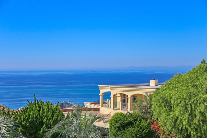 Southeast San Clemente Ocean View Homes in San Clemente, CA
