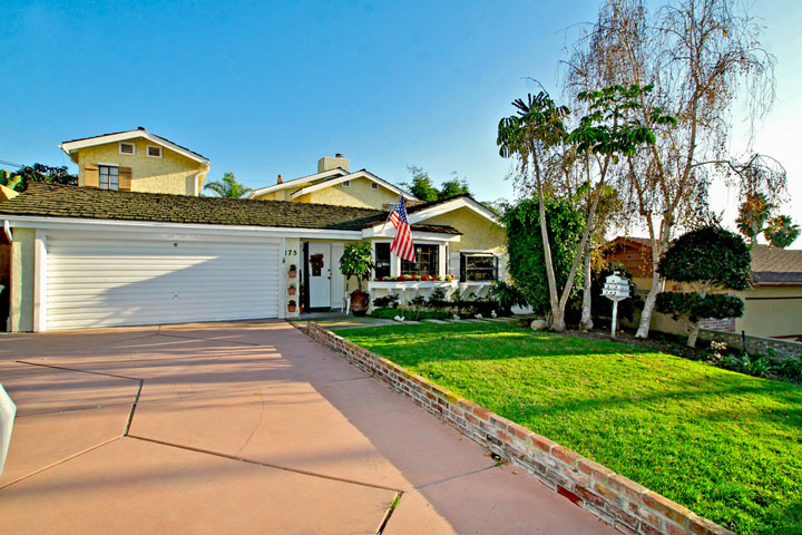 Southwest San Clemente Home For Sale