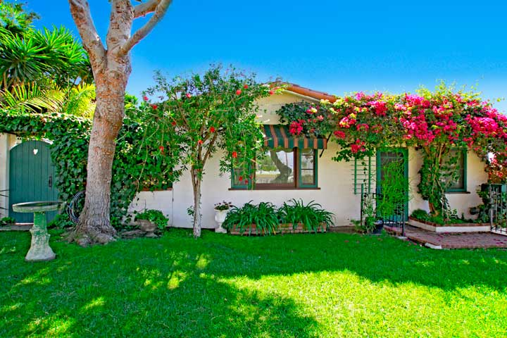 Blog Entries Tagged: san clemente historic home
