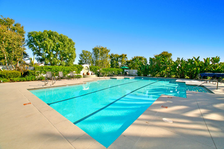 Talega Gallery Swimming Pool | 55+ Senior Community in San Clemente, CA