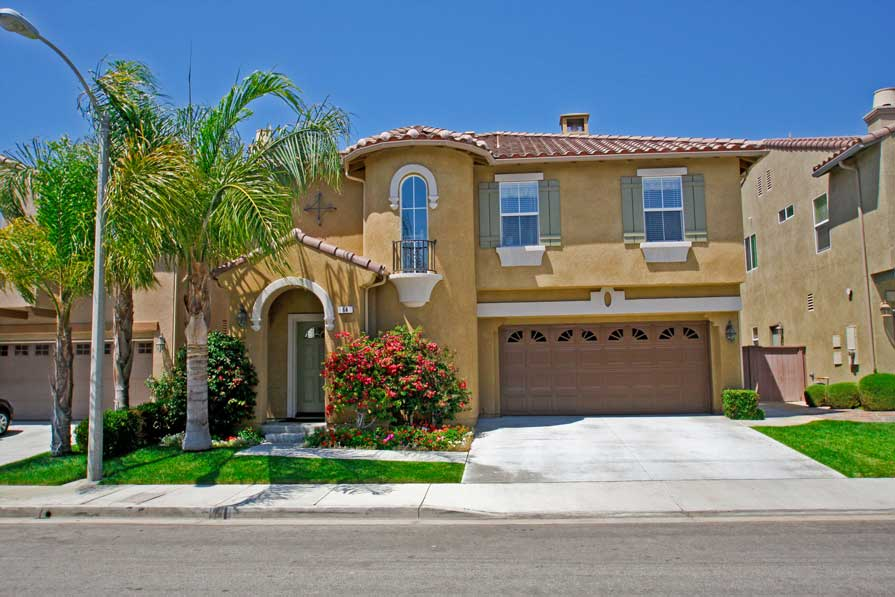 Villa Pacifica Homes For Sale San Clemente Real Estate