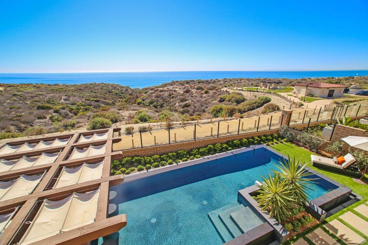 Sea Summit at Marblehead San Clemente Community Ocean Views